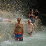Photo de Ma'In Hot Springs