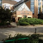 Photo de The Aquincum Hotel Budapest