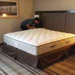 Changing Mattress & box every 6 months- nice!