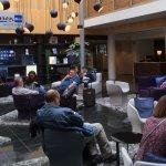 Radisson Blu SkyCity Hotel, Arlanda Airport Foto