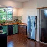Villa Gaia - two-bedroom villa