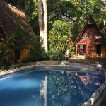 The Howler Monkey Hotel Foto
