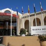 コリンシア マリーナ ホテル Image
