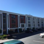 Holiday Inn Express Forsyth Foto