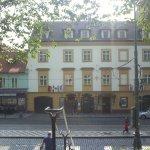 Hotel U Krize Foto