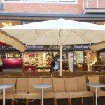 Bremen - Café Knigge 4