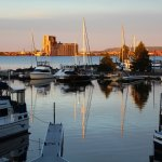 Park Point Marina Inn Foto