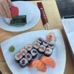 Foto de Restaurante Asia Food