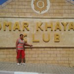 Photo de Omar Khayam Club