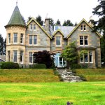 Tigh na Sgiath Country House Hotel 이미지