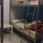 Foto de Trotamundos Youth Hostel