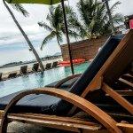 Photo de Tango Luxe Beach Villa