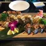 Nara Sushi and Grill