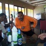 Le Meridien Ibom Hotel & Golf Resort Foto