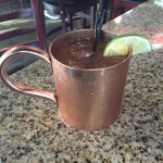 Foto de Onyx Bar and Restaurant