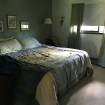 Clam Gulch Lodge Bed and Breakfast is a beautiful location with very Serene scenery, quiet and r