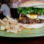 Photo de Burger Rancho