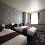 Hotel La Raison Osaka