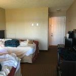 Photo de Beach Inn Motel on Munising Bay