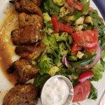 Photo de The Mediterranean Cafe