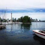 Centre Island Foto