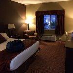Photo de Lakeside Hotel Casino