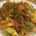 Indian / Nepalese cuisine Narayani Foto