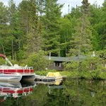 Unspoiled Beauty of Loon Lake Lodge!