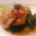 Butterfish at Roy's