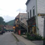 Hatfield-McCoy Resort