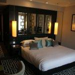The Fitzwilliam Hotel Belfast Photo