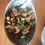 starter chicken karnala is recommended, its yummy