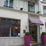 Avalon Paris Hotel صورة