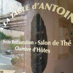A La Table d'Antoine