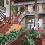 Foto de Hotel Villabosque