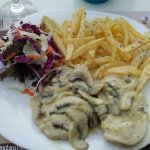 Photo de Pension Argo Restaurant
