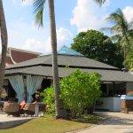 Tide Restaurant - The Westin Langkawi Resort & Spa Foto