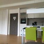Einblicke in die Appartements