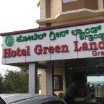 Photo de Green Land Restaurant