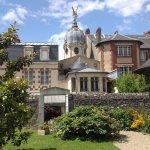 Birthplace of Saint Thérèse of Alençon