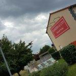 Garden & City Clermont-Ferrand Gerzat