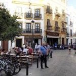 Photo of Los Terceros