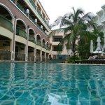 Прекрасный отель! Маленький и уютный!
