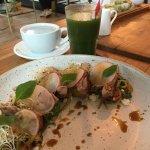 Foto di Yumyum Cafe