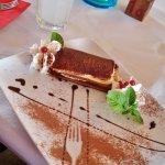 Wunderbares, sehr gutes Essen im Restaurant Ca'Berton