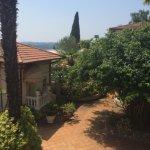 Photo de Hotel Ville Montefiori