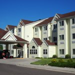 Microtel Inn & Suites by Wyndham Cheyenne Foto