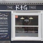 The Fig Tree Restaurant Kilkenny high street Kilkenny