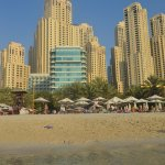 Photo de Hilton Dubai Jumeirah Beach