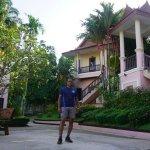 Cha Wan Resort Foto